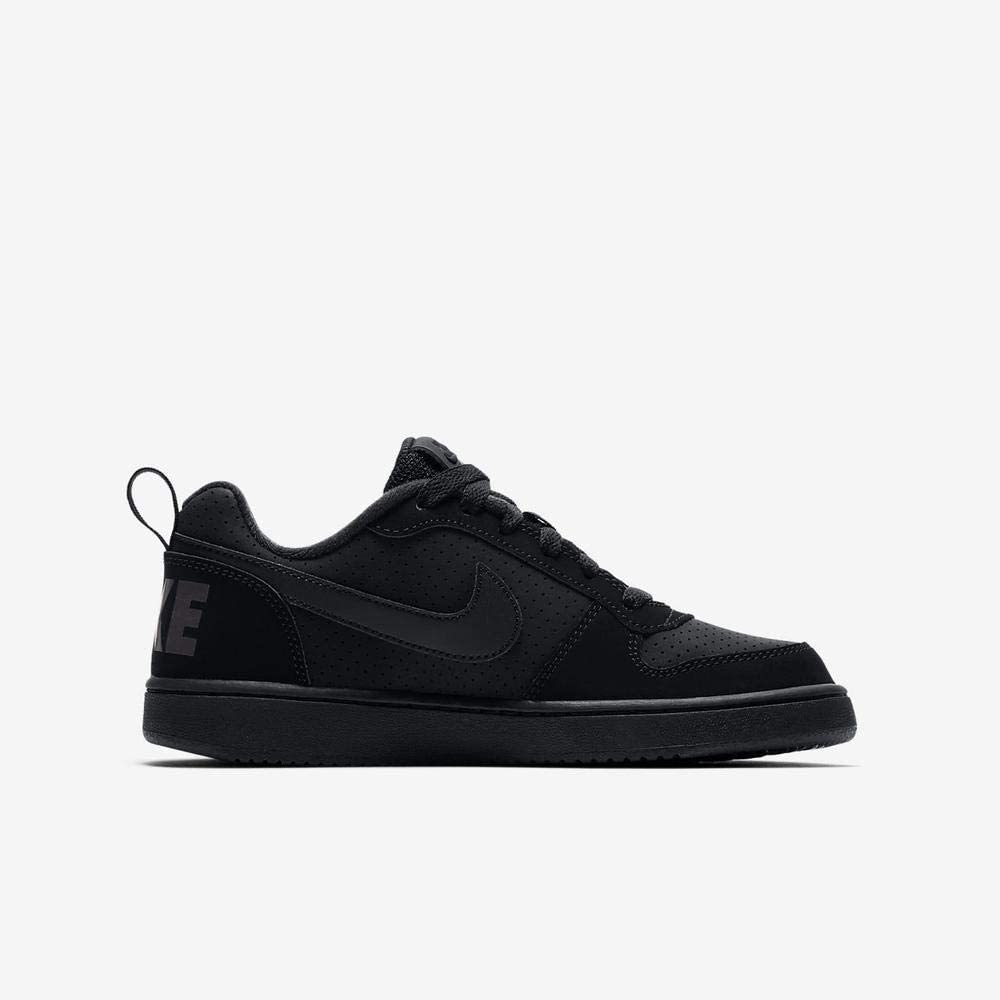 Nike Court Borough Low Zapatillas de Baloncesto para Ni/ños GS