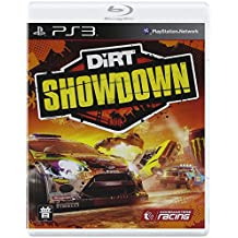 DiRT Showdown - Playstation 3