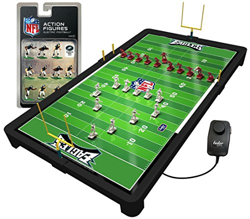 Philadelphia Eagles NFL Electric Football Game ()