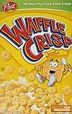 Waffle Crisp Cereal 11.5 Oz (Pack of 2)