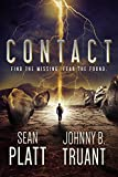 FIND THE MISSING. FEAR THE FOUND.Three months have passed since the space fleet's arrival, but very little has changed in the skies above planet Earth. Motherships still hover without word, impervious to attack and communication. Spherical shuttles s...