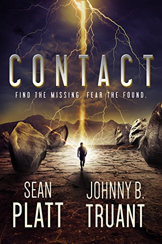 - Contact (Alien Invasion Book 2)