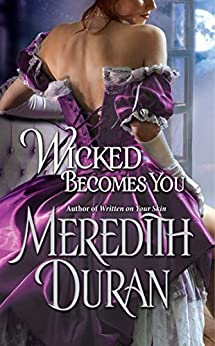 Wicked Becomes You by [Duran, Meredith]