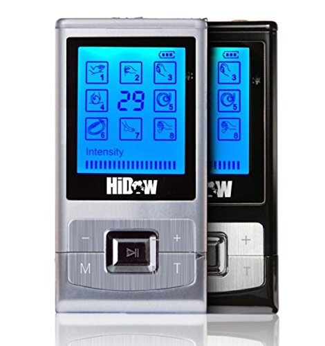 Hi-Dow Acu XP Micro Physical Therapy Tens Unit Muscle Stimulator Device by HiDow