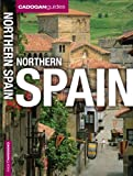 Front cover for the book Northern Spain by Dana Facaros