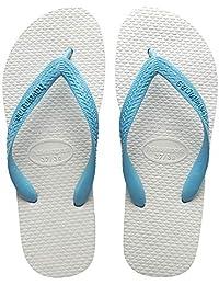 Kit Sandália Havaianas 6 pares Tradicional Azul 39/40
