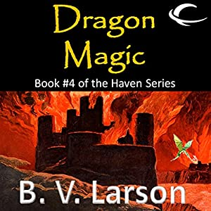 Dragon Magic Audiobook