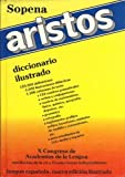 img - for Aristos - Diccionario Ilustrado (Spanish Edition) book / textbook / text book
