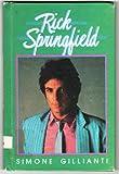 Rick Springfield, Simone Gillianti, 0671531034