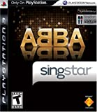 SingStar ABBA (Stand Alone) - Playstation 3