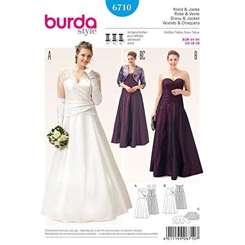 Plus Size Dress Patterns Amazon