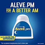 Aleve PM Caplets, Naproxen Sodium 220 mg