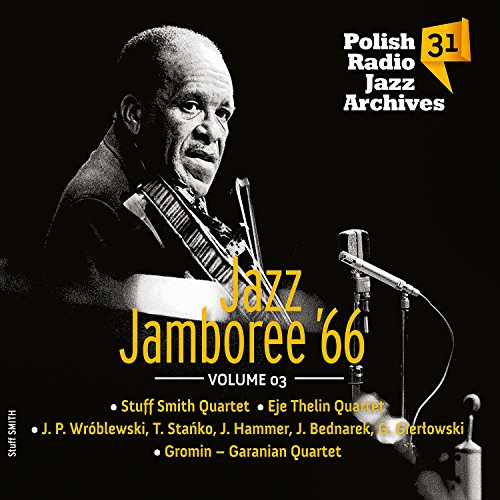 Polish Radio Jazz Archives 31-Jazz Jamboree '66 vol 3