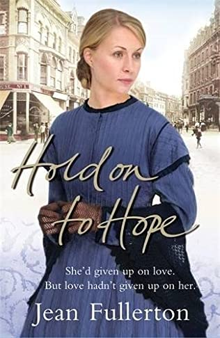 book cover of Hold on to Hope