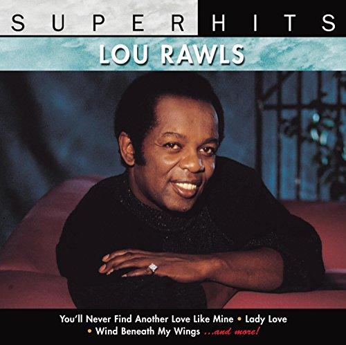 Super Hits: Lou Rawls (Best Of Lou Rawls)