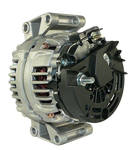 DB Electrical ABO0263 New Alternator For Dodge Sprinter Van 2.7L 2.7 Diesel 03 04 05 06 2003 2004 2005 2006 Freightliner 00 01 02 03 2000 2001 2002 2003 0-124-325-039 0-124-325-093 113889 12382