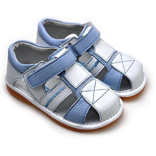 Bleu Blanc Chaussures Et Freycoo À Sandales Garçon Sifflet qPBwH6O