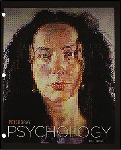 peter grey psychology 5th edition pdf free