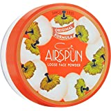 Coty Airspun Face Powder, Naturally Neutral, 2.3 oz, Natural Tone Loose Face Powder, for Setting Makeup or Foundation, Lightweight, Long Lasting