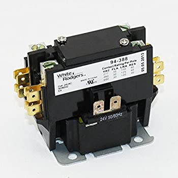carrier single pole / 1 pole 30 amp replacement condenser contactor  p282-0311