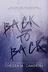 Back To Back (Behind Your Back, Book Two) (English Edition)