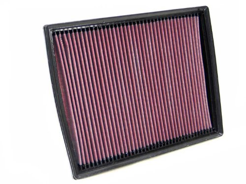 K&N 33-2787 High Performance Replacement Air Filter