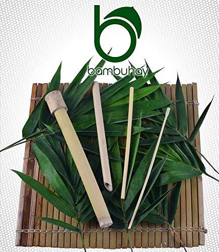 Bambuhay Bamboo Straw