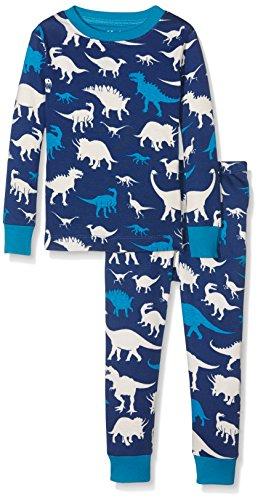 Hatley Boys Printed Pajama Set