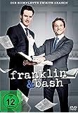 Franklin & Bash - Die komplette zweite Season [2 DVDs]