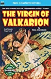 The Virgin of Valkarion & Earth Alert