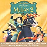 Mulan 2 by Original Soundtrack (2006-06-12)