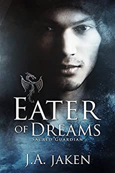 Eater of Dreams (Sacred Guardian Book 2) by [Jaken, J.A.]