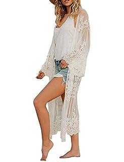 f9b76900ca Bikini Cover up Women Boho Beach Wears for Summer Holiday Vocation