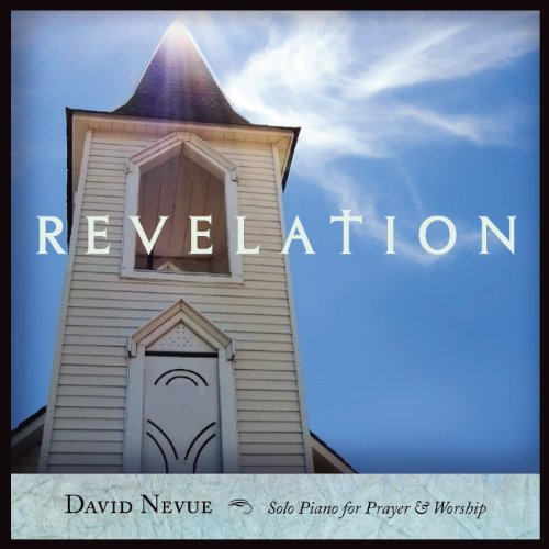 Revelation: Solo Piano for Max 61% Popular product OFF Prayer Worship