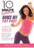 10 Ms: Dance Off Fat Fast