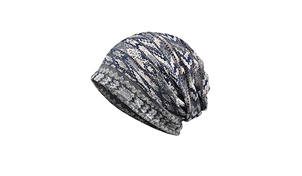 Impression 1 PCS Sombreros Sombrero de Beanie Gorra Exterior Sombreros de Hombres Sombrero de Mujer Gorro de Cabeza Transpirable Casquillo Ocasional Ideal ...