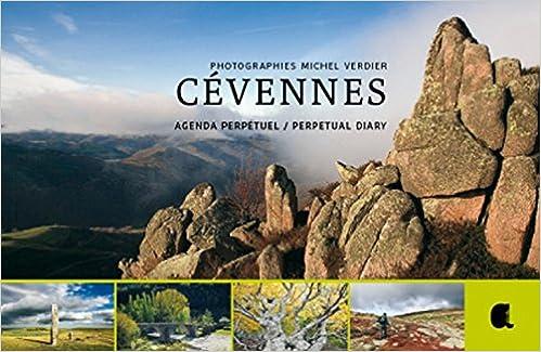 Livre Agenda Perpetuel Cévennes pdf
