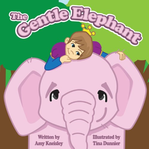 The Gentle Elephant by Gypsy Publications (Image #3)