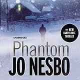 Phantom: A Harry Hole Thriller, Book 9