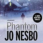 Phantom: A Harry Hole Thriller, Book 9   Jo Nesbo