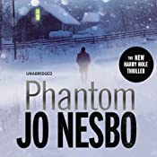 Phantom: A Harry Hole Thriller, Book 9 | Jo Nesbo