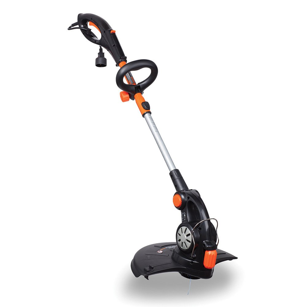 Remington RM115ST Lasso 5.5 Amp Electric 2-in-1 14-Inch Straight Shaft Trimmer/Edger