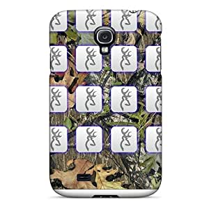 Special Laurregory Skin Case Cover For Galaxy S4, Popular Ihunt Phone Case