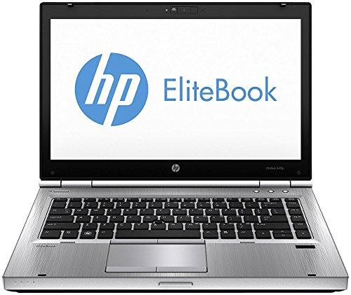 HP EliteBook 8470p, 35,6 cm/14, Core i5, 128 GB SSD, Win 10 (Restaurado.): Amazon.es: Informática