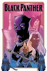 Black Panther Vol. 2: Avengers of the New World (Black Panther by Ta-Nehisi Coates (2016) HC) Hardcover