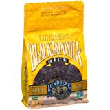 Lundberg Family Farms, Rice Black Japonica Heirlooms, 16 Ounce