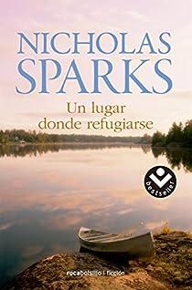 Un lugar donde refugiarse par Sparks