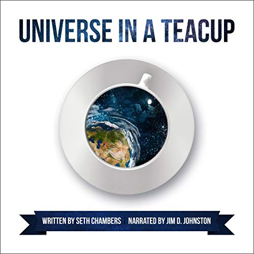 Universe in a Teacup