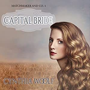 Capital Bride Audiobook