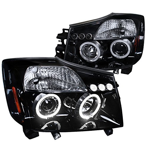 08 Halo Led Projector - 9